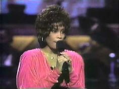 Whitney Houston & Michael Jackson - One Moment In Time & You Were There ♥ Sammy Davis Jr. - Live '89 60th Anniversary Celebration ~ I miss both Whitney and Michael....*nostalgic*