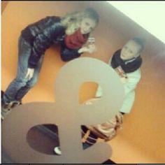 #old #pick @silkeee_x #and #me #fred #en #douwe