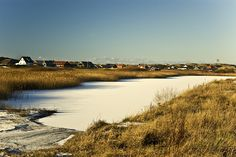 Foto Studienreise Hvide Sande, DK
