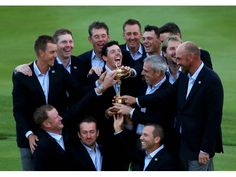 #RyderCup2014...2014 Ryder Cup Day 3 | Golf Channel