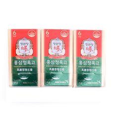 CheongKwanJang 6 Years Korea Ginseng Honey Paste Travel Size 1,3 #CheongKwanJang Korean Red Ginseng, Travel Size Products, 6 Years, Honey