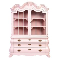 Cabinet Furniture, Furniture Makeover, Home Furniture, Modern Furniture, Furniture Design, Furniture Storage, Furniture Ideas, Hutch Makeover, Furniture Refinishing