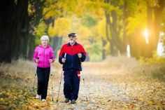 #Brisk 15-minute walk lowers risk of death in over-60s - Yorkshire Post: Yorkshire Post Brisk 15-minute walk lowers risk of death in…