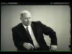 ▶ ✔Time Travel & Time Machines - A Rare Interview From 1964 - YouTube
