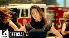 [MV] AOA(에이오에이) _ Good Luck(굿럭)