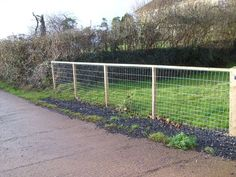 cheapest fence to build - Google Search More