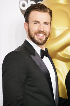 Sexy Stars Named Chris Are Stealing the Hollywood Spotlight Chris Evans