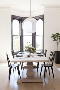 Fall Entertaining: How to Set a Simply Beautiful Table - Apartment34
