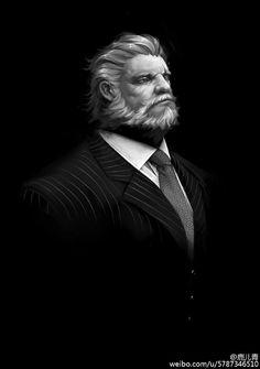 Overwatch Tuxedo Reinhardt