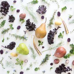 #january seasonal produce