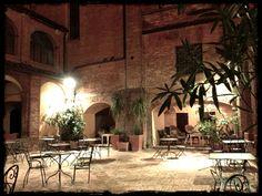 Chiostro del Carmine Urban Resort - Siena - Italy