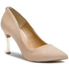 Tacón de aguja R.POLAŃSKI Liu Jo, Clarks, Tommy Hilfiger, Pumps, Heels, Furla, Fashion, Natural Leather, Wedding Shoes