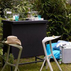 Alfresco Garden Bar