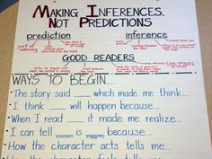 The Difference Between Inference & Prediction |...