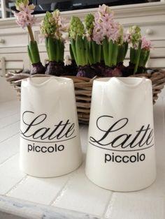 Latte Piccolo, Riviera Maison
