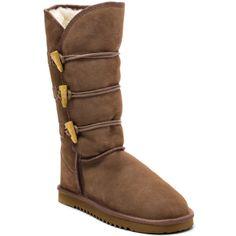 Ukala Boots Taj High