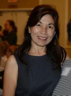 Carmen Kcomt, 2014 Hispanic Heritage Month Local Hero Honoree.
