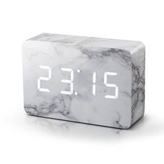Brick Marble Click Clock :http://www.polyvore.com/brick_marble_click_clock/thing?.embedder=25519&.src=share_app&.svc=pinterest&id=177715687&utm_campaign=default