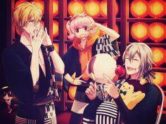 ご当地写真               IDOLiSH7 ご当地写真            Anime Boy Zeichnung, Cute Anime Boy, Anime Boys, Kirito, Anime Ships, Me Me Me Anime, Manga Anime, Anime Art, Boy Or Girl