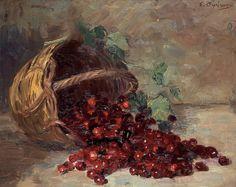 Greek Paintings, 10 Picture, Birds, Painters, Pictures, Artists, Cherries, Photos, Maraschino Cherries
