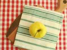 Yellow apple. Mood Board. $6.00