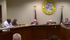 Gaffney City Council on Monday night snuffed out a proposed smoking ban at restaurants and public places. Council voted 4-3 to reject an ordinance that