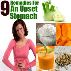Stomach upsets are common ailments faced by almost every individual once a while. These are the times when we choose not to hear that inner…