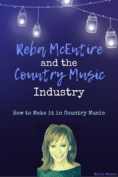 Reba McEntire Talks About the Country Music Industry – Mella Music Singing Lessons, Singing Tips, Music Lessons, Music Guitar, Playing Guitar, Reba Mcentire, Music Promotion, Types Of Music, Music Industry