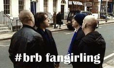 Omg this gif!!! Sherlock
