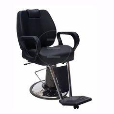 Scaun profesional de frizerie modern CLASICO Barber Chair, Furniture, Design, Home Decor, Decoration Home, Room Decor, Home Furnishings, Home Interior Design