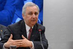 """Bumlai diz que foi """"burrice"""" assumir empréstimo para o PT - http://po.st/UC2dau  #Política - #Bumlai, #Depoimento, #Lava-Jato, #PT"""