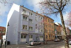 Hotel - Hotel-Pension Wenzel in Fulda