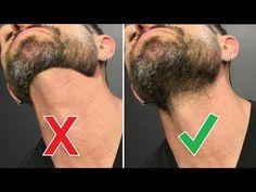 Guys Grooming, Beard Grooming, Beard Styles For Men, Hair And Beard Styles, Men's Goatee Styles, Hair Styles, Mens Hairstyles With Beard, Haircuts For Men, Ugly Men