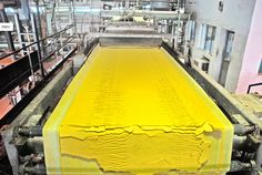 Iran Extraction of yellow cake from Saghand Mine for Uranium Conversion Facility Esfahan كيك زرد Conversation, Fair Grounds, Yellow, Iran, Cake, Travel, Pie Cake, Voyage, Cakes