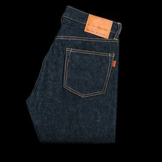 UNIONMADE - Omnigod - 5P Tight Straight Fit Jean in Rinse