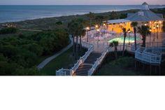 Wild Dunes!!  My favorite vaca spot!!  #DestinationHotelsWeddings Destination Hotels & Resorts Wedding Collection