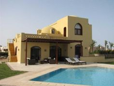 El Gouna, Egypt, Red SeaE, Egypt Villa For Sale - Fantastic Villa - IREL is the World Wide Leader in Egypt Real Estate