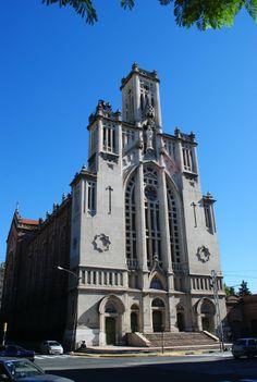 Parroquia María Auxiliadora. Córdoba (Argentina)