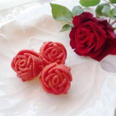 #バラのマドレーヌ のお店 #ランジェラ