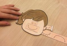 Feelings Faces Craft FREEBIE – Emotions My Feelings Faces Craft FREEBIE! Our kiddos had a lot of fun learning about their feelings and emotions. Here is one of the crafts that we used. We would love to share it with you! Feelings Preschool, Teaching Emotions, Body Preschool, Emotions Activities, Feelings And Emotions, Kindergarten Crafts, Preschool Activities, Kids Bulletin Boards, Conscious Discipline