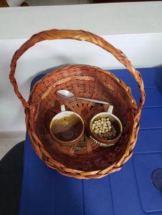 Wicker Baskets, Home Decor, Life, Decoration Home, Room Decor, Home Interior Design, Home Decoration, Woven Baskets, Interior Design
