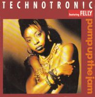 """Pump Up the Jam"" is the opening track on Belgian act Technotronic's album Pump Up the Jam: The Album. Acting, Nostalgia, Pumps, Album, 1980s, Track, Album Covers, Choux Pastry, Anos 80"
