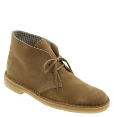 Clarks® Originals 'Desert' Boot (Men) | Nordstrom