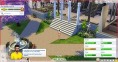 Get to College aka University Mod by simmythesim at Mod The Sims