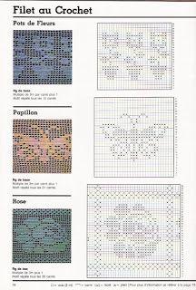 Revista Nº 8 - Puntos de Crochet