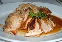 Drunken Chicken :: Recipe Kitchen
