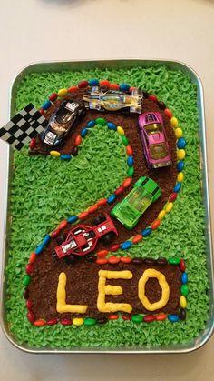 Cal Iii Possible 2 Year Old Birthday Cake Birthday