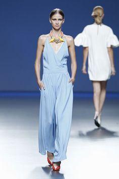 Moisés Nieto - Madrid Fashion Week Primavera Verano 2014