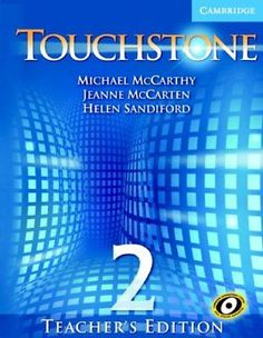 Touchstone 3 teachers edition vocabulary pinterest touchstone teachers edition 2 teachers book with audio cd by mccarten jeanne vg fandeluxe Gallery