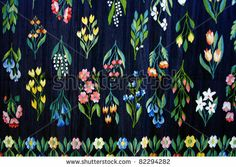 Close up of a traditional romanian carpet with geometrical motives. Ethnic Patterns, Textures Patterns, Textured Carpet, Traditional Wallpaper, Royalty Free Photos, Rugs On Carpet, Poster Prints, Weaving, Tapestry